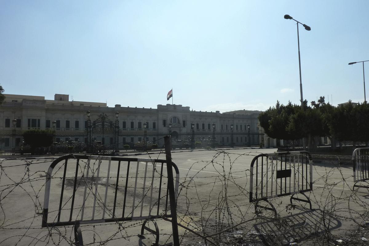 Abdeen-Palast, Kairo