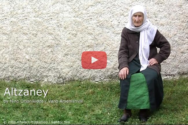 Trailer: Altzaney