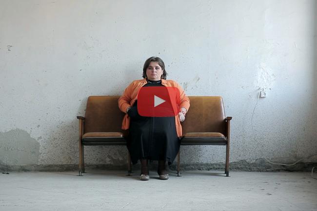 Trailer: biblioteka for Anna 2