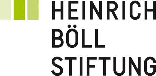 Bildergebnis für fotos vom logo der heinrich böll stiftung berlin