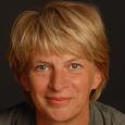 Barbara Unmüßig, President of the Heinrich-Böll-Stiftung.