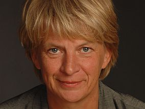 Barbara Unmüßig, Foto: Bettina Keller