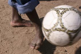 Wm 2010 Afrika Am Ball Heinrich Böll Stiftung