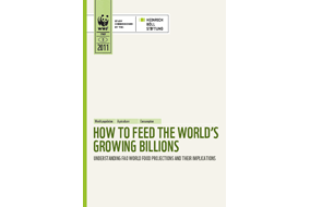 Cover: How to feed the World´s growing Billions