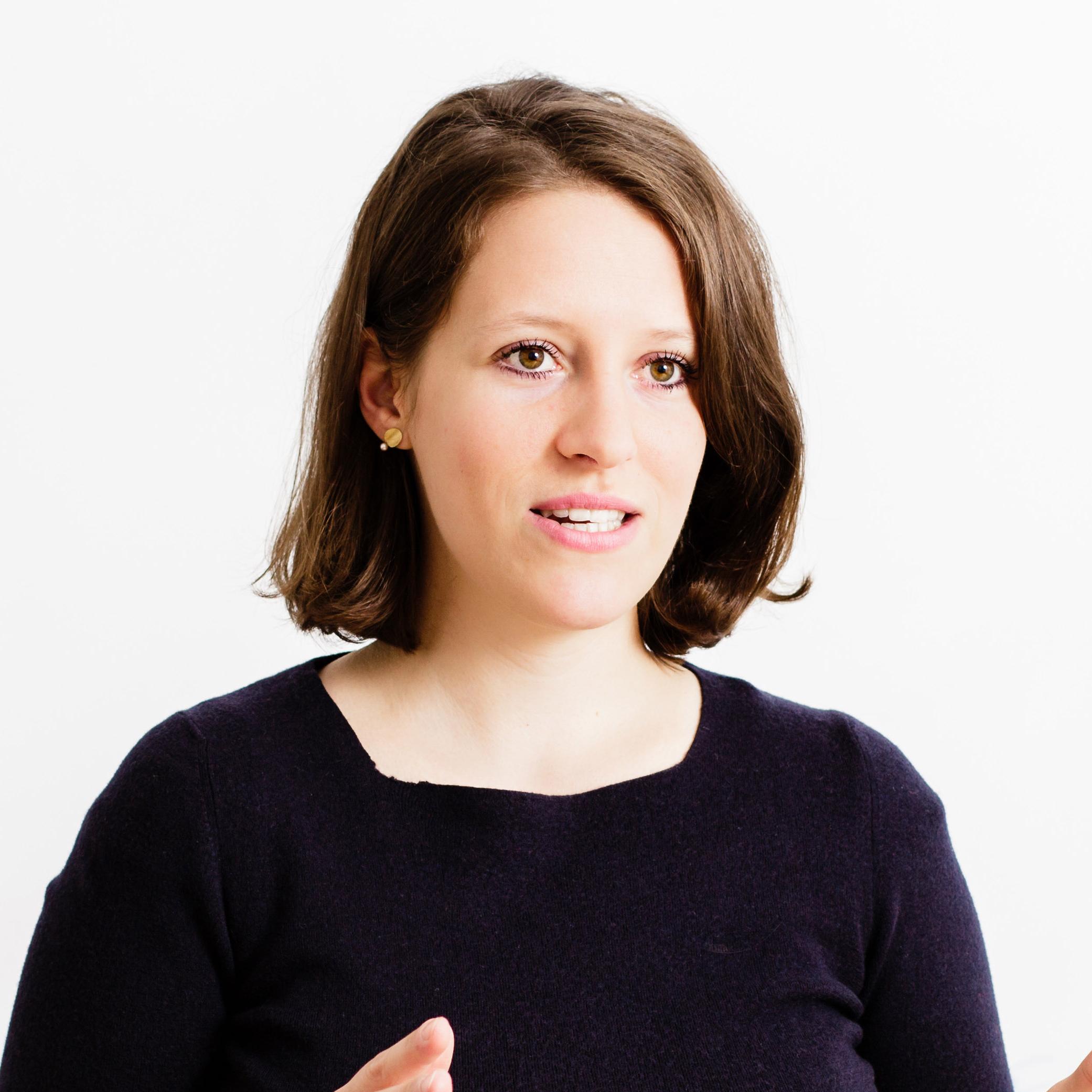 Sarah Brockmeier
