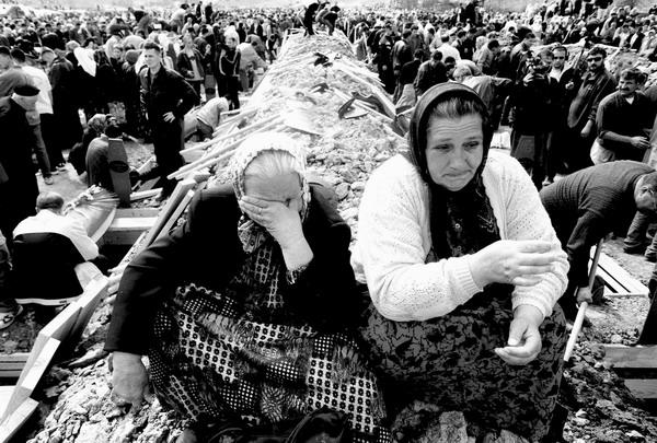 Srebrenica 2003.