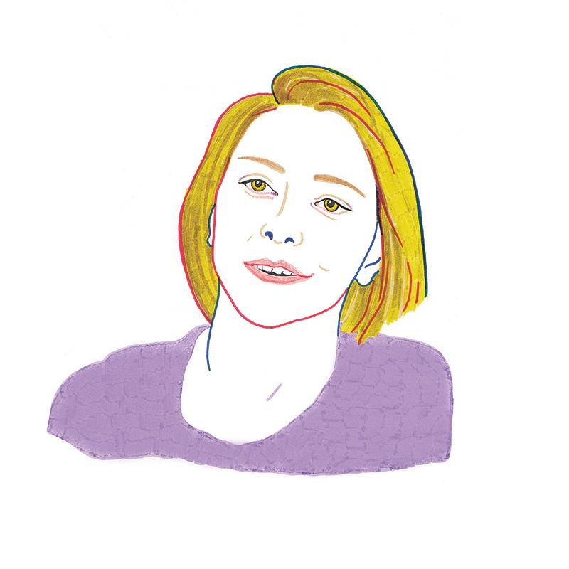 Célia Belin, Thinktank Brookings