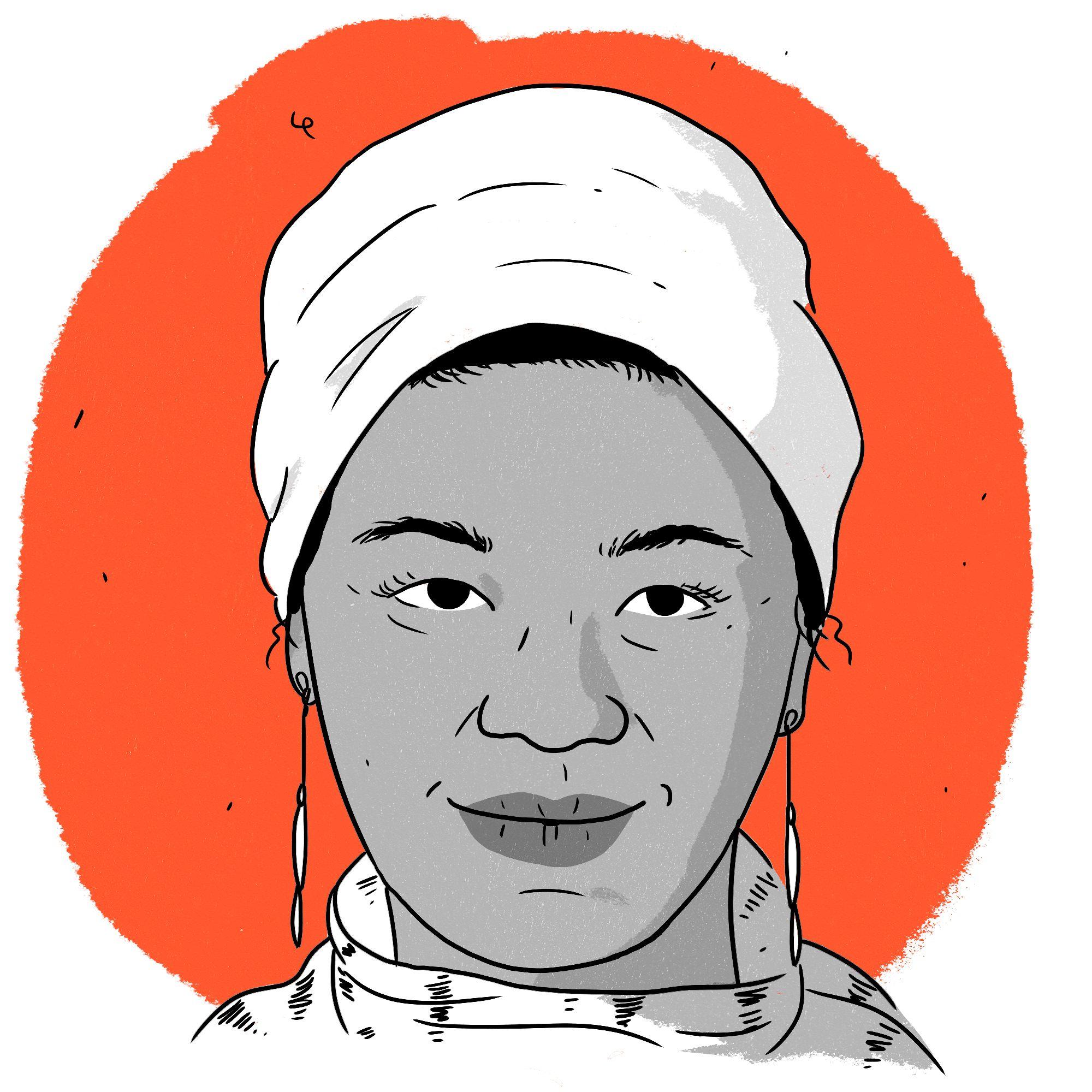Angela Asomah