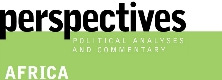 Cover: Perspectives Africa