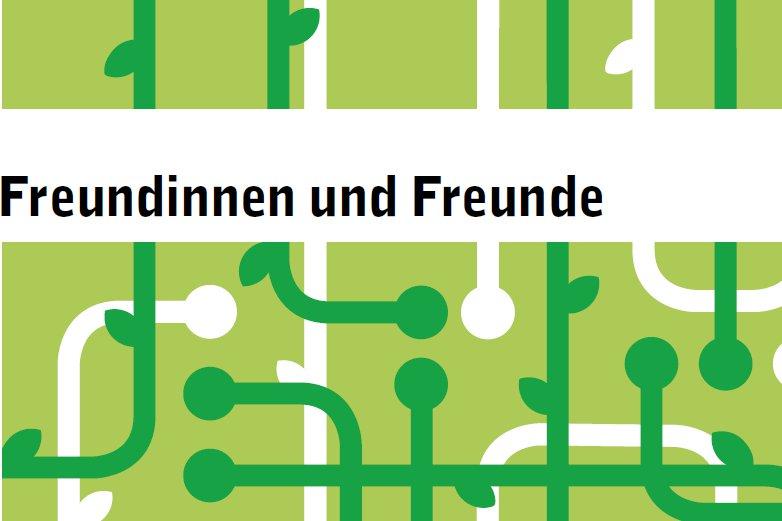Freundinnen Und Freunde Der Stiftung Heinrich Böll Stiftung