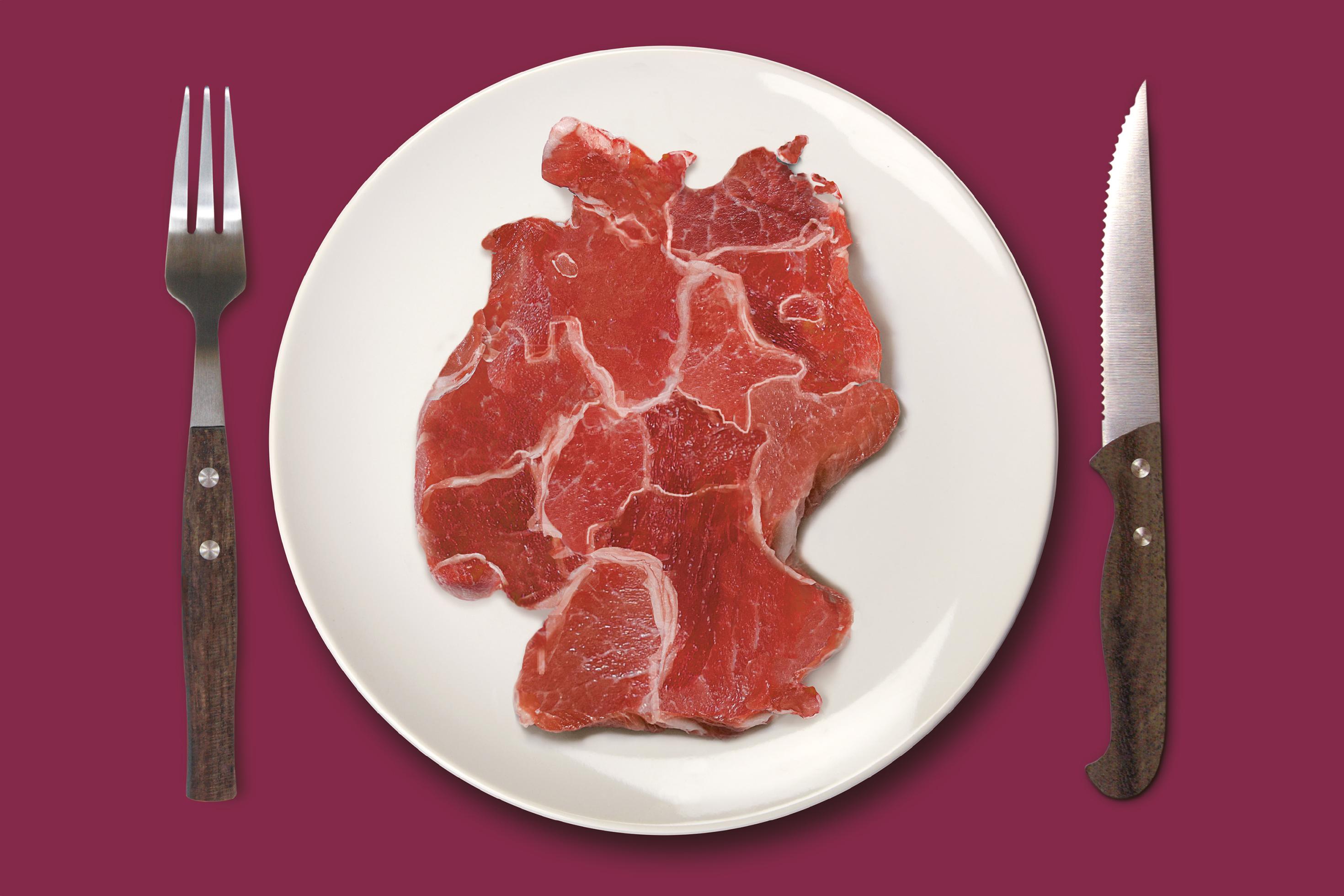 környezetvédelem húsfogyasztás vegetarianizmus vegán étrend