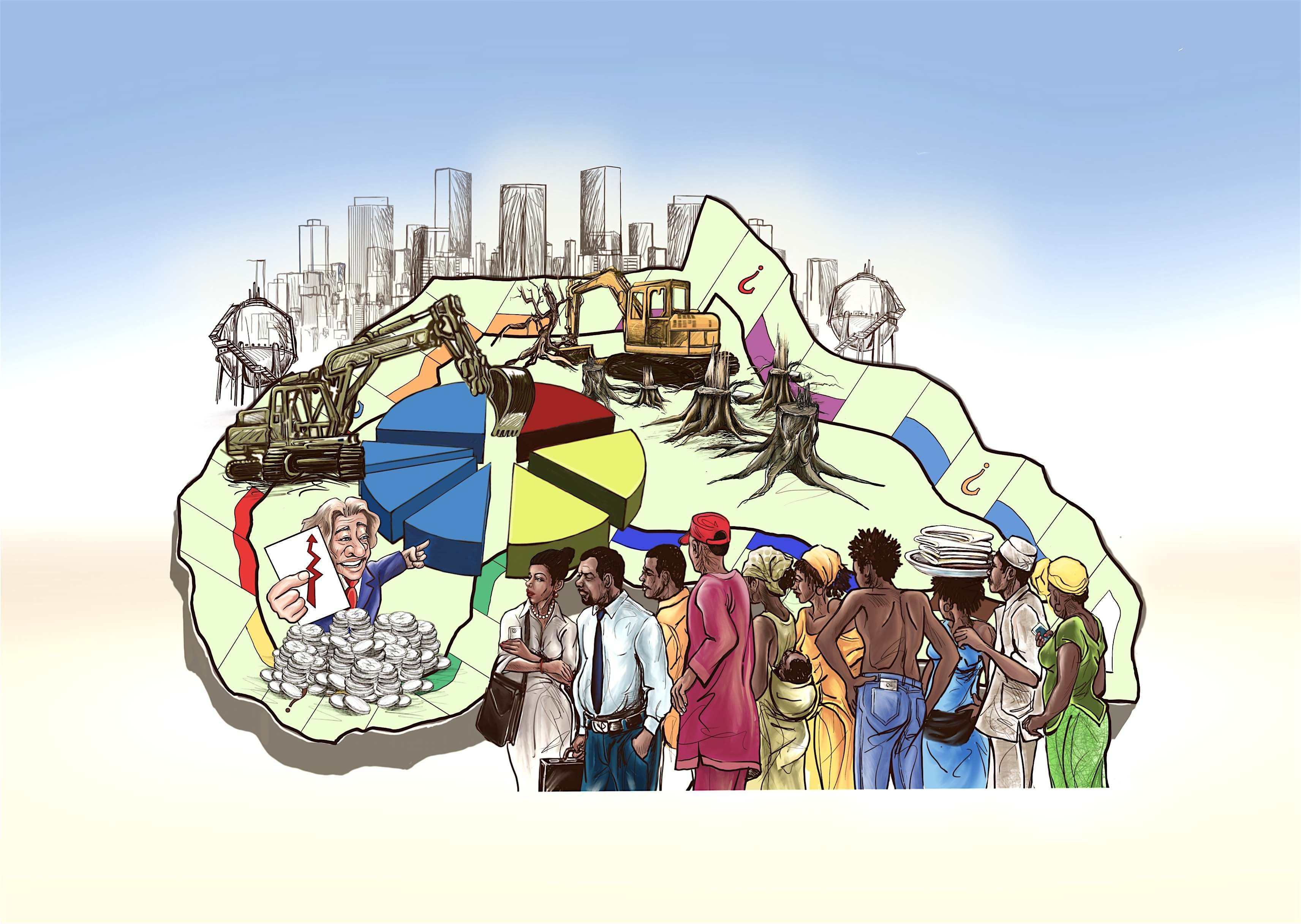 Africa poised for greatness — but governments must act fast