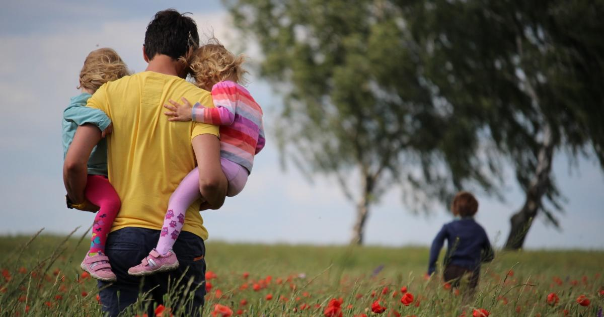 Familienpolitik In Ost Und Westdeutschland Jetzt Lesen