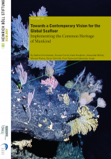 Cover: Towards a Contemporary Vision for the Global Seafloor