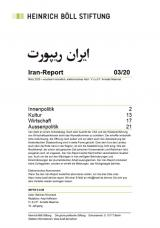 Cover Iran-Report 03/20