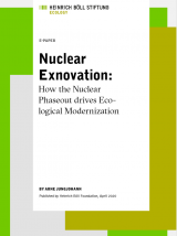 Cover: Nuclear Exnovation