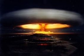 An Inch Closer To A World Without Nuclear Weapons