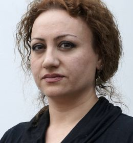 Rosa Yassin Hassan