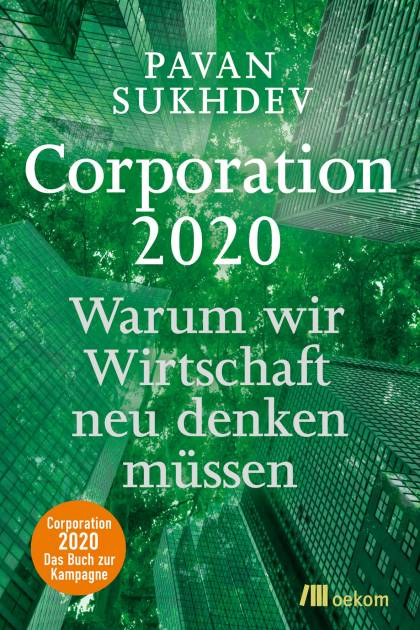 Cover: Corporation 20120