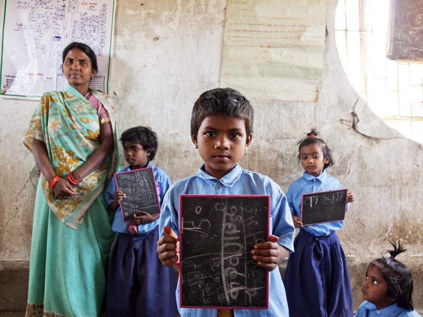 indien im demografischen wandel  viele chancen  aber auch viele hindernisse