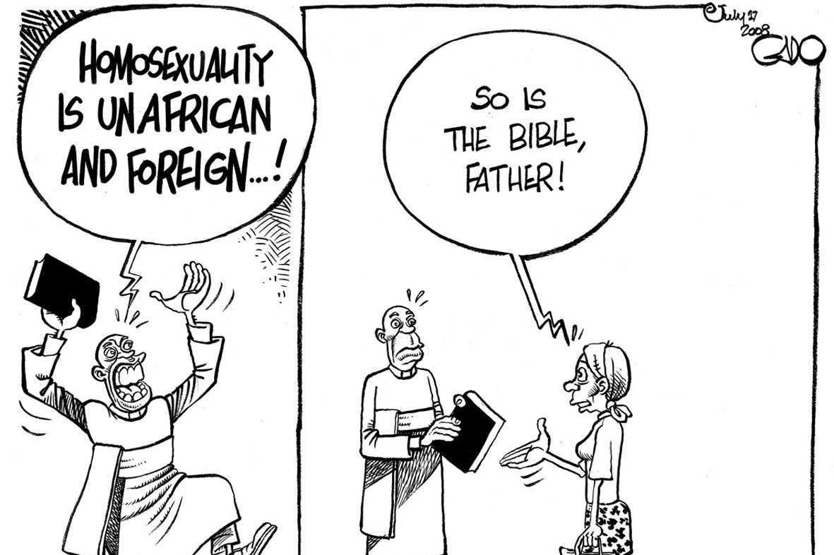 Sexualität Im Christentum