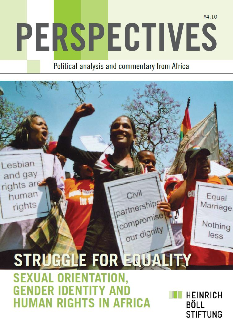 Africa World Human Rights Watch