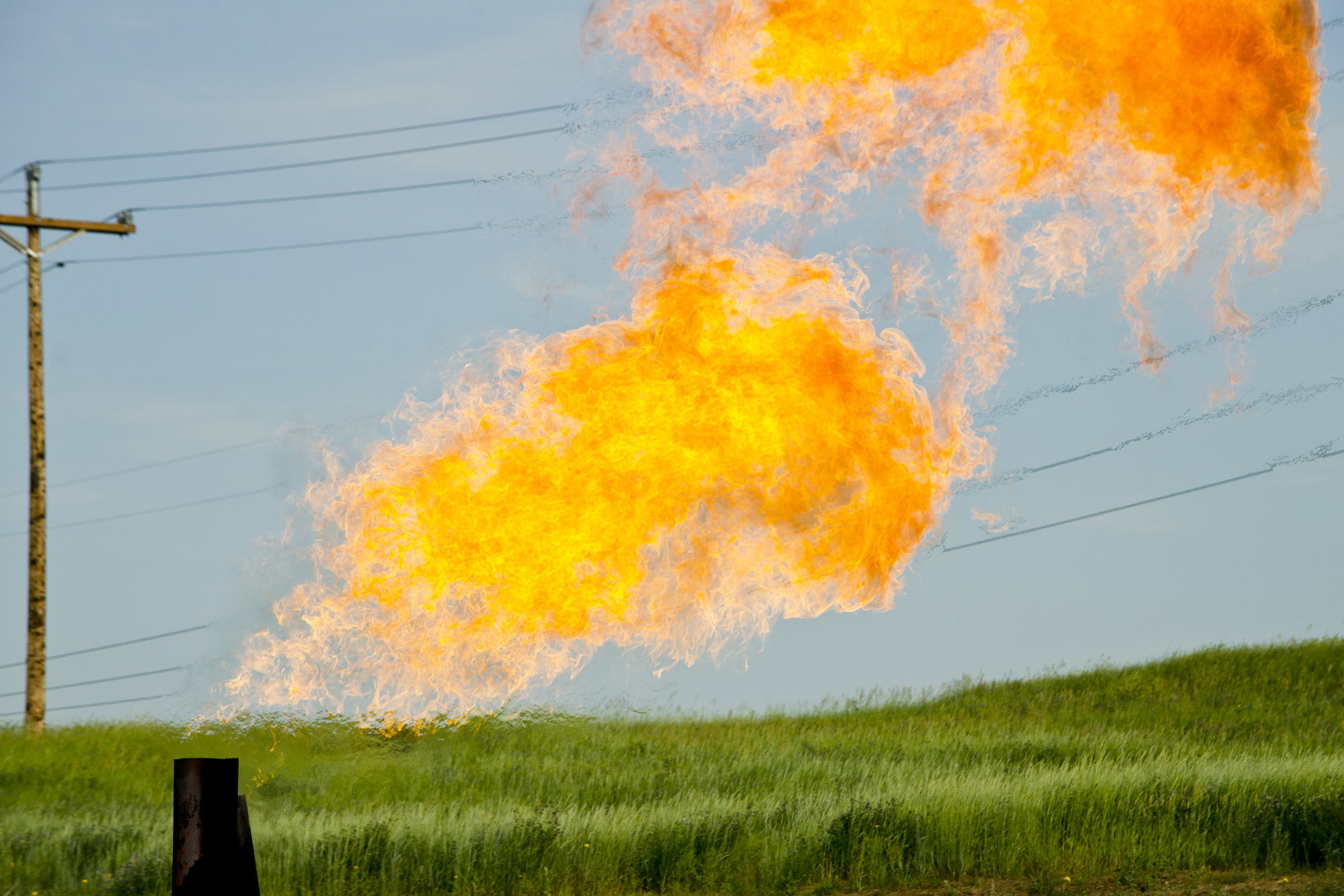 Natural gas, fracking and climate change – gas is not a solution ...