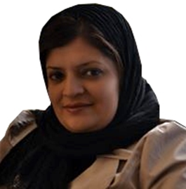 Zarqa Yaftali