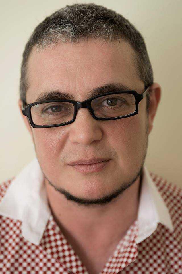 Mauro Cabral
