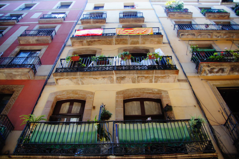 lokale wohnungspolitik in barcelona heinrich b ll stiftung. Black Bedroom Furniture Sets. Home Design Ideas