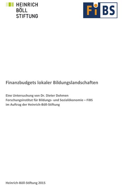 vorwort - Heinrich Boll Lebenslauf