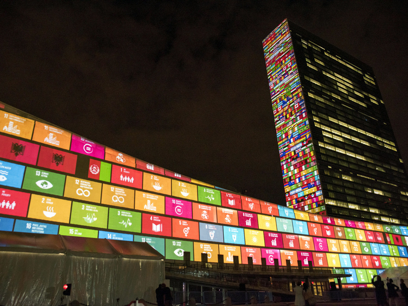 The plan for a better world: The G20 and the 2030 Agenda for