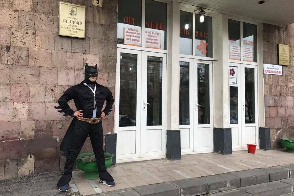Krieg und Frieden: Parlamentswahlen in Armenien 2017 | Heinrich-Böll ...