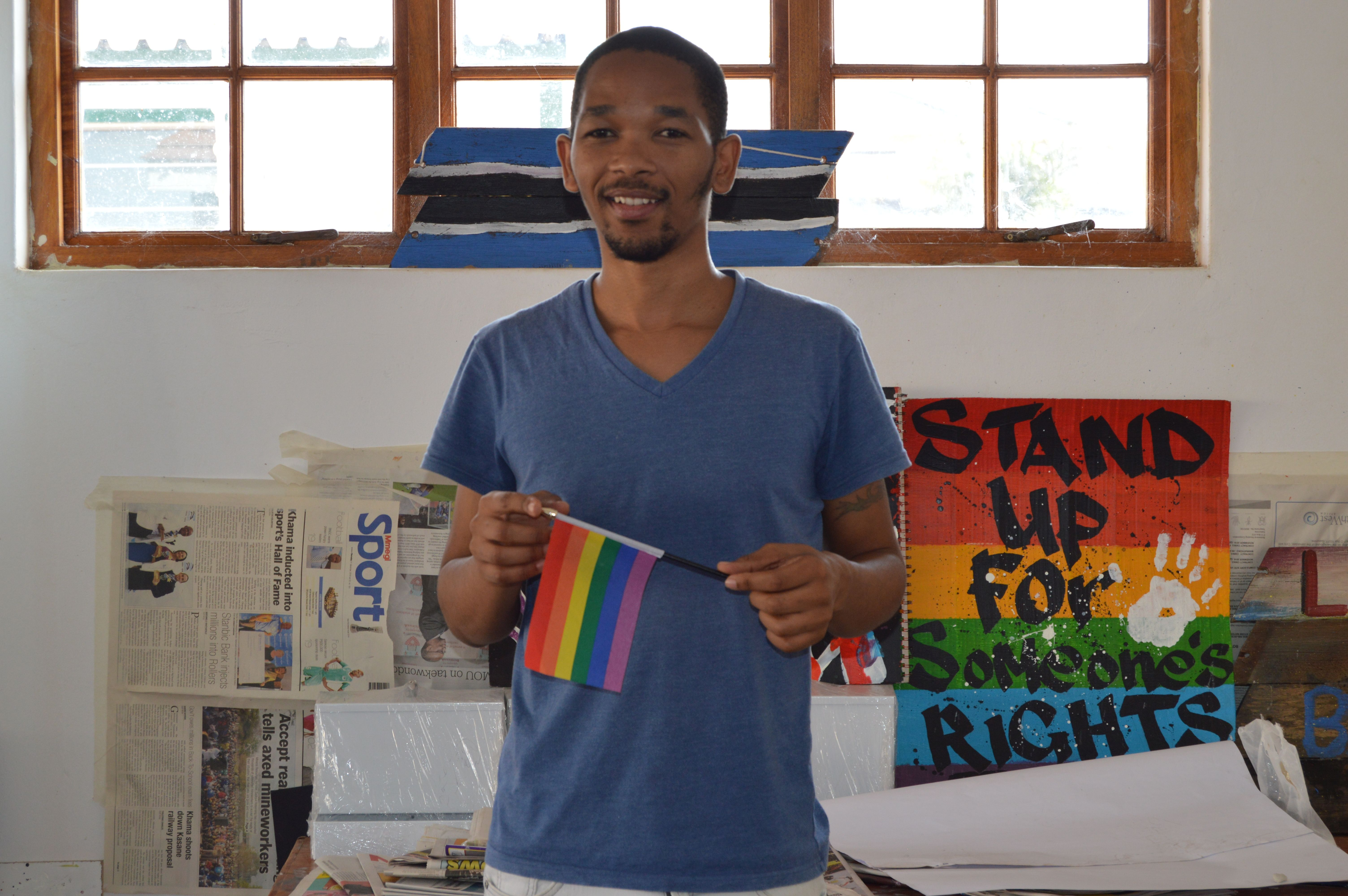 Gay Activists Recruit Kids to Fight Homophobia in Schools by Giving Away OK4U2BGAY' T-Shirts to Teens