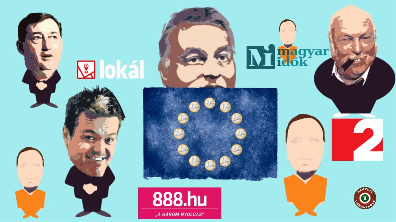 """Képtalálat a következőre: """"Orbán média"""""""