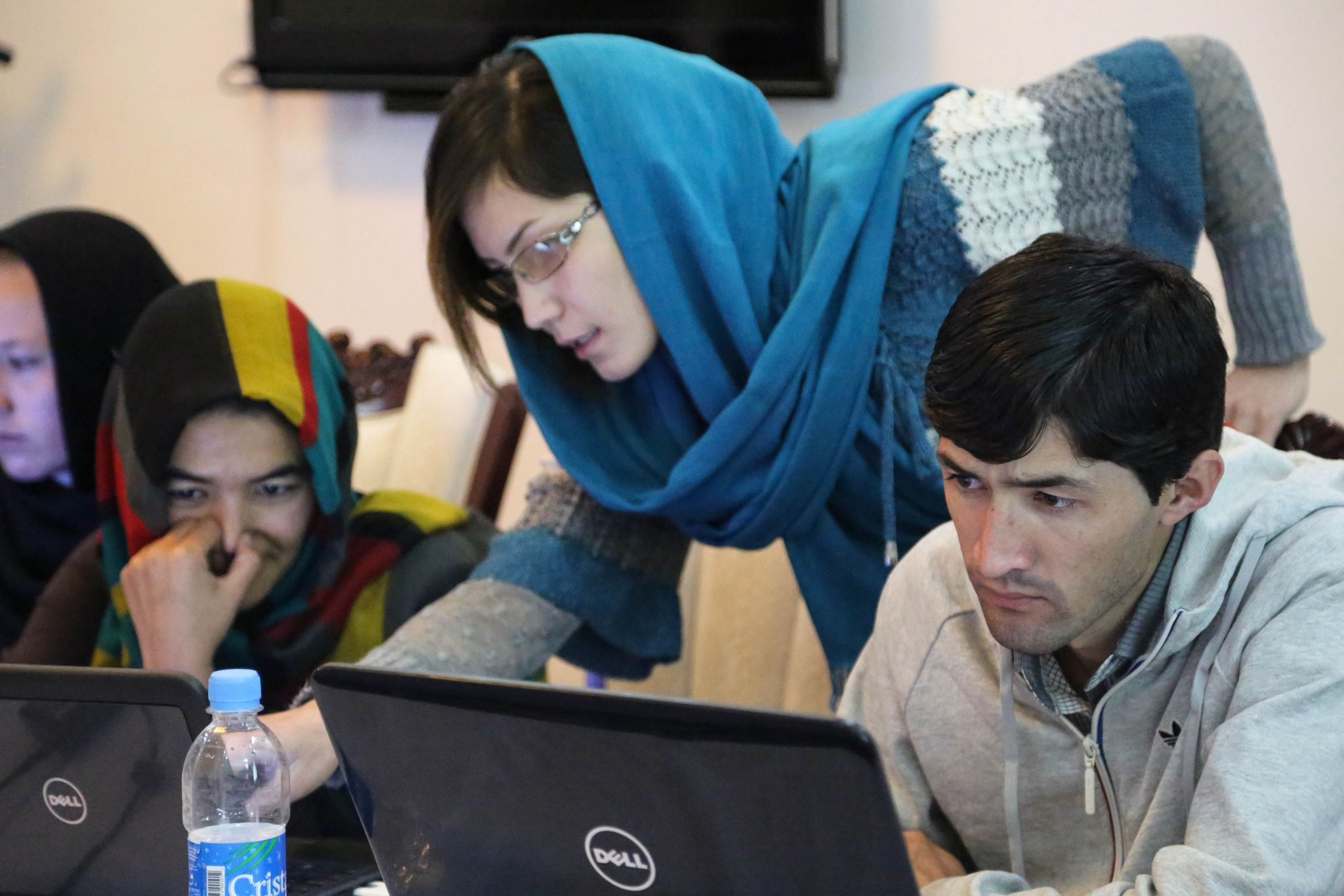 Afghan Dan how social media is changing afghan society | a background