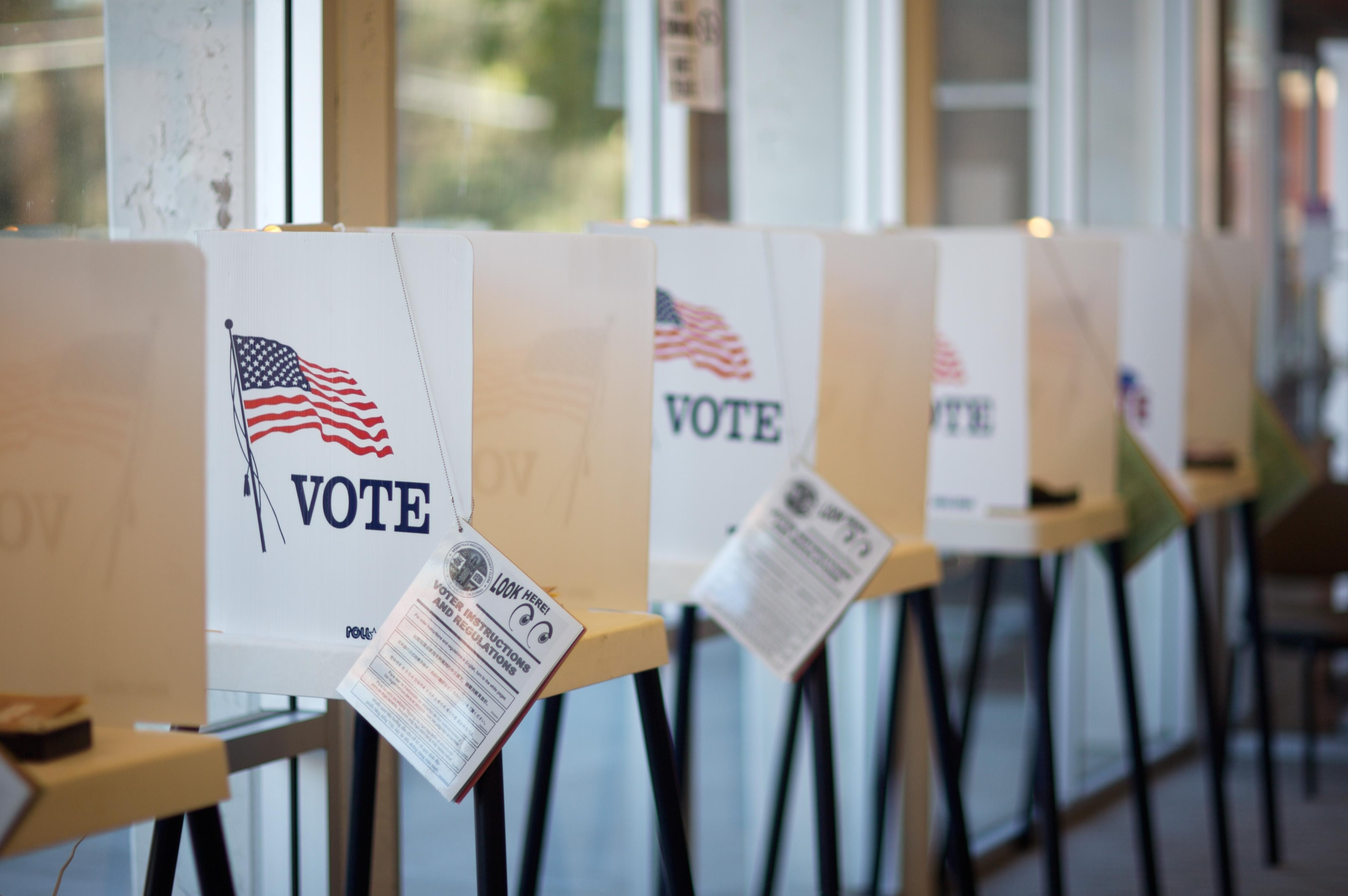 Fünf Thesen zur US-Wahl: Was sich nach den Midterms ändern wird