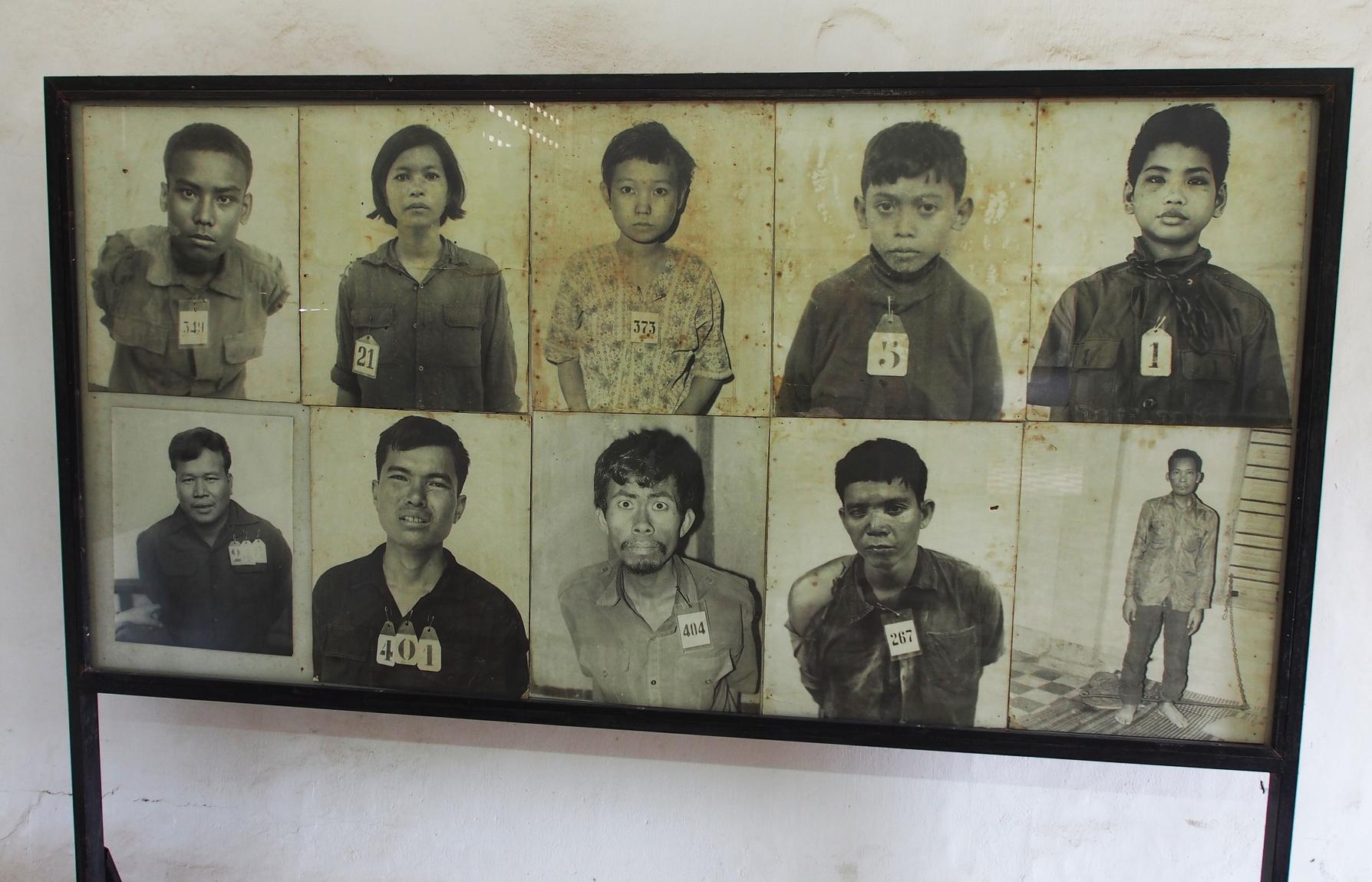 Kambodscha: Urteilsverkündung im Rote Khmer Prozess